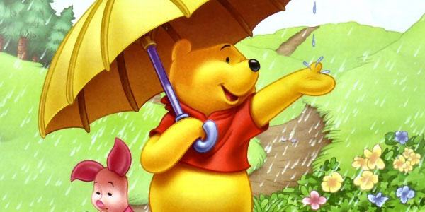 winnie the pooh 10 Best Cartoon Character Pictures