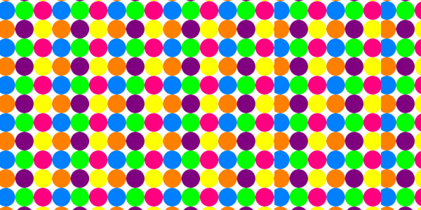 polka 30 Awesome Colorful Backgrounds