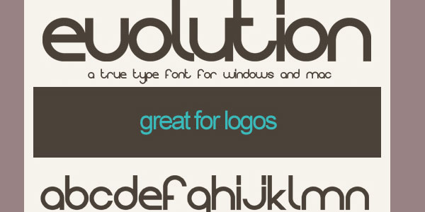 good font 50 Free Cool Fonts You Could Use