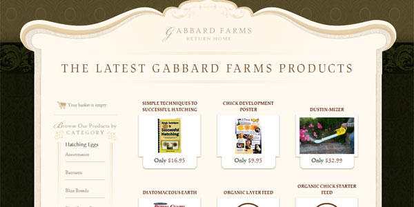 Gabbard Farms