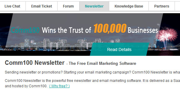 emailmarketingnewsletter Ultimate Resource of Email Newsletter Templates