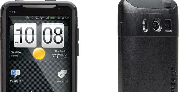 HTC EVO Commuter Series Case
