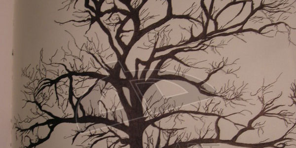 tree 60 Fantabulous Pencil Sketches