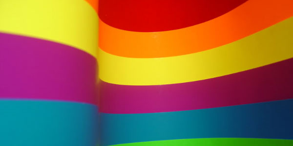 book 30 Colorful Rainbow Backgrounds
