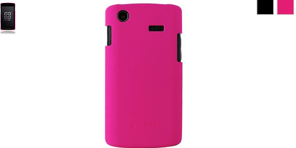 Incipio Samsung Captivate feather Ultralight Hard Shell Case