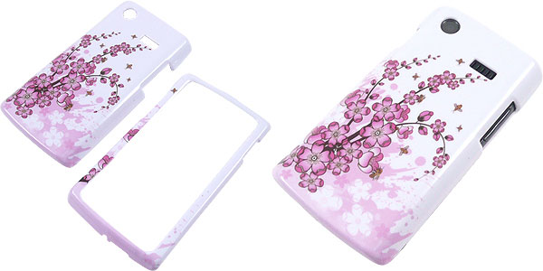 Spring Flowers Protector Case