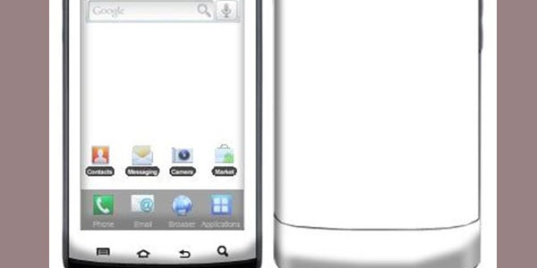 Protective Vinyl Skin Decal for Samsung Captivate AT&T Glossy White