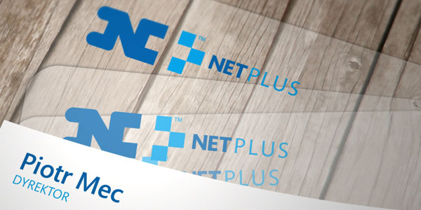 netplus 30 Awesome Transparent Business Cards