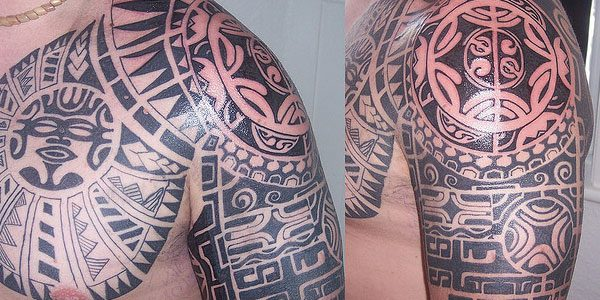 Tribal Tattoos For Men You Should Check Today Slodive