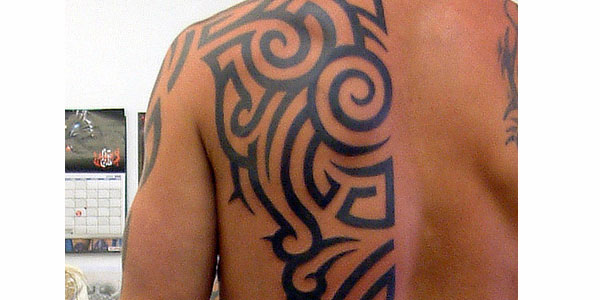 tribal120 Tattoo