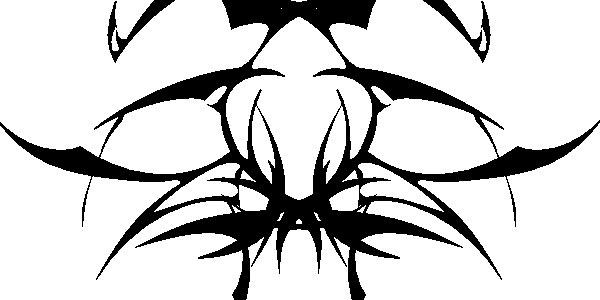 Tribal Design 2