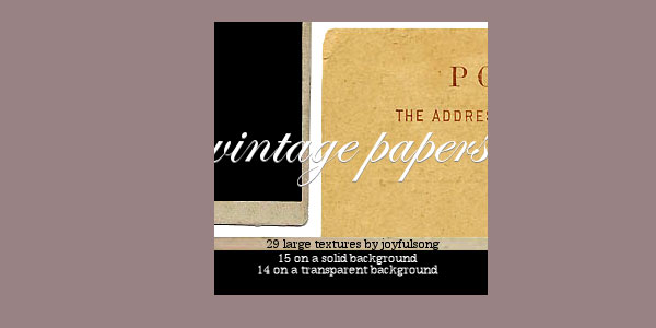 vintage paper 60 Free Vintage Backgrounds