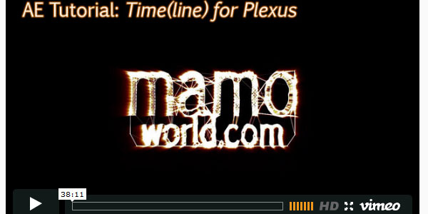 Time(line) for Plexus