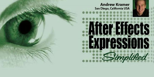 After Effects Expressions Simplified