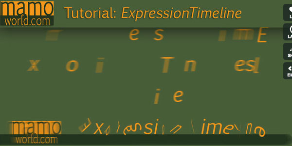 expression tutorial Useful Collection of Resources for After Effects Expressions