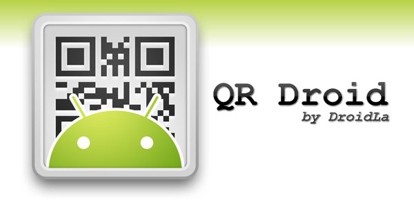 android barcode scanner 25 Coolest Android Apps
