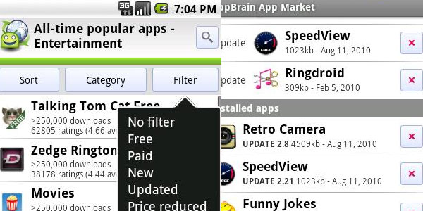 best apps for android 25 Coolest Android Apps
