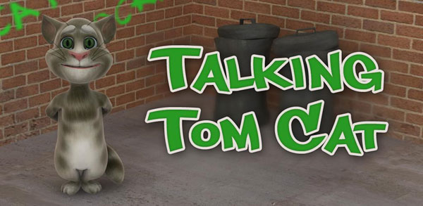 Talking Tom Cat Free