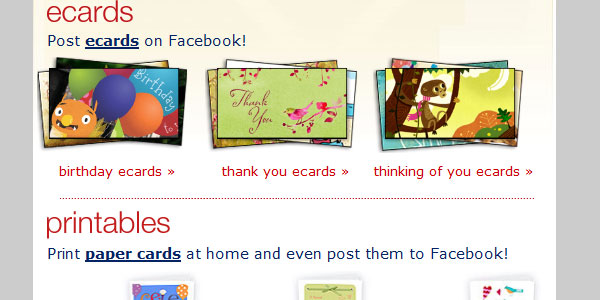 birthday calalnder facebook 20 Best Facebook Apps