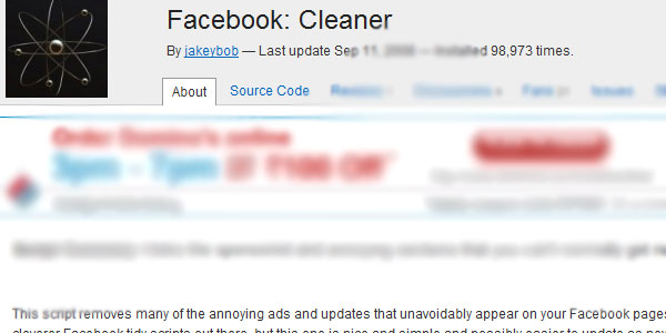 facebook cleaner 20 Best Facebook Apps