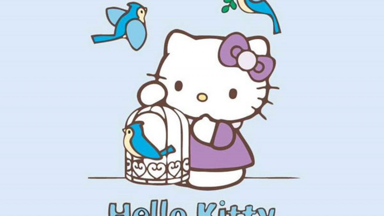 Hello Kitty Wallpaper 55 Best Collections