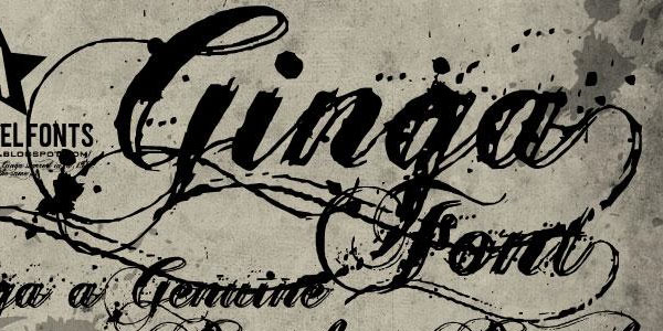 billy argel font 25 Free Cursive Tattoo Fonts