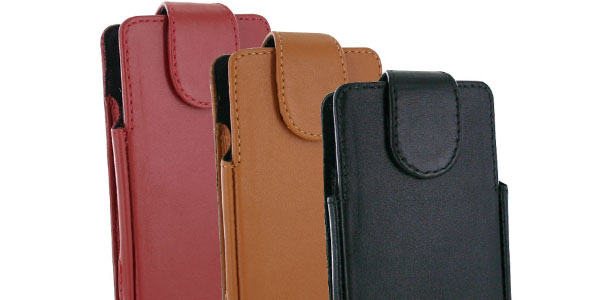 Smartphone Experts Top Case for Motorola Droid X