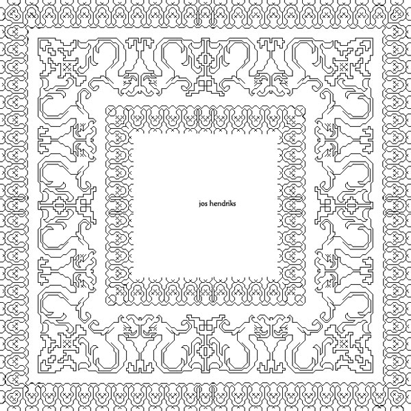 devils square embroidery pattern 25 Free Embroidery Patterns