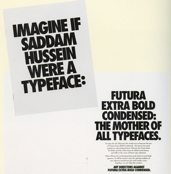 TDC Typography scan