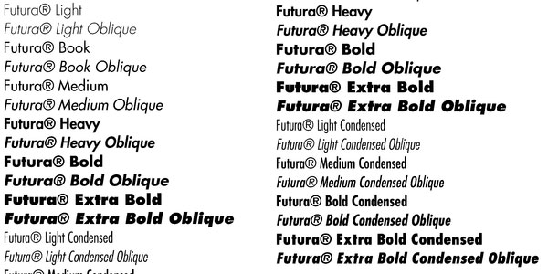 Futura Complete Family Pack