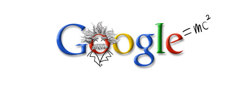 Little Miss Google Doodle May 9th 2011