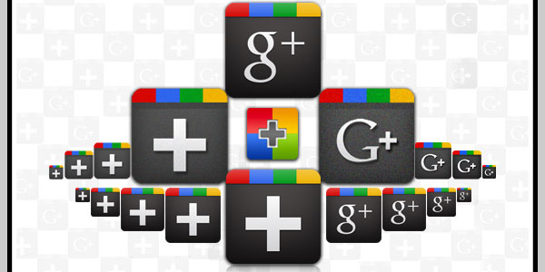 Download free Google +1 (Google Plus One) Icon sets
