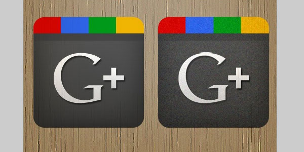 free google plus icons 25 Excellent Google+ Icons
