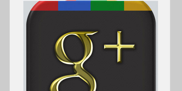google+ 25 Excellent Google+ Icons