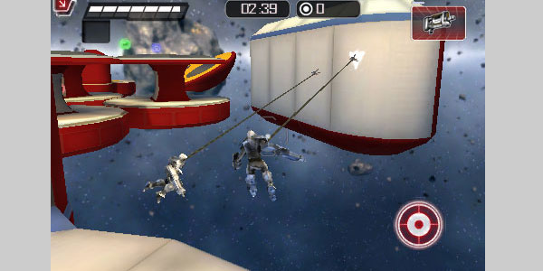exo planet free iphone game 40 Best Free iPhone Apps