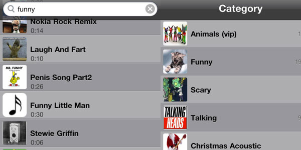 Funny Ringtones In ONE