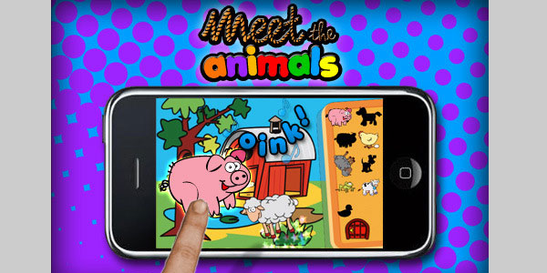 games 4 kids free 40 Best Free iPhone Apps