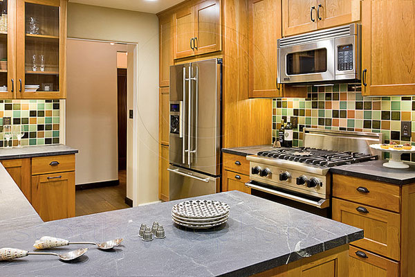 beautiful kitchen decoration 25 Beautiful Kitchen Decorating Ideas