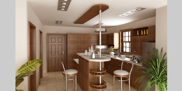 kitchen interior design 25 Beautiful Kitchen Decorating Ideas