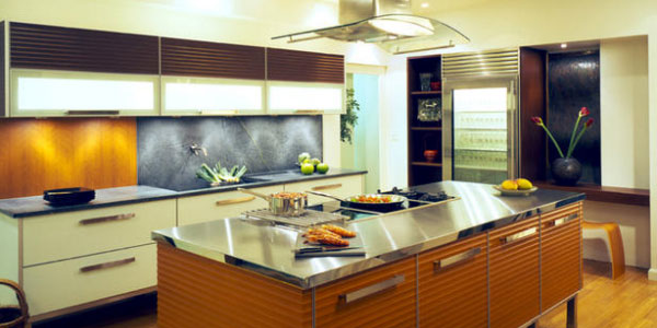 stylish kitchen design 25 Beautiful Kitchen Decorating Ideas