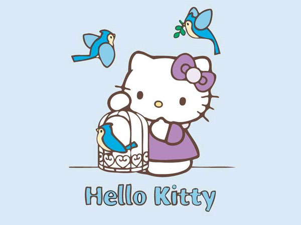 Hello Kitty Wallpaper 55 Best Collections Browse Slodive