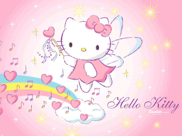55 Best Hello Kitty Wallpaper Collection