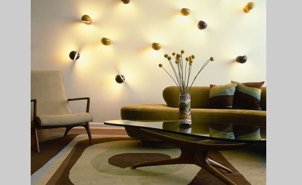 Contemporary Living Room Design Ideas Part 33