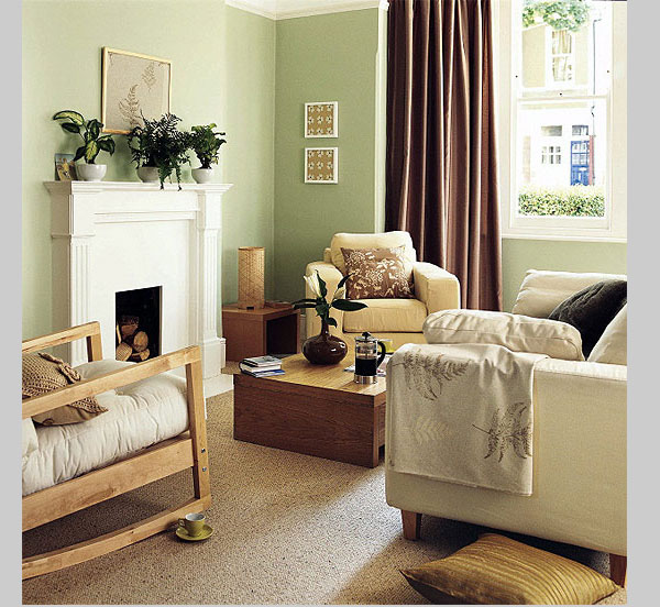cost effective living room 40 Cool Decorating Ideas For Living Rooms