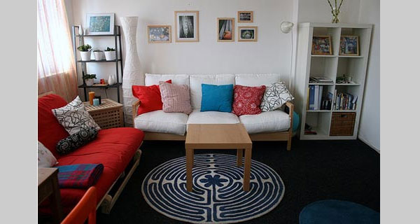 40 Cool Decorating Ideas For Living Rooms