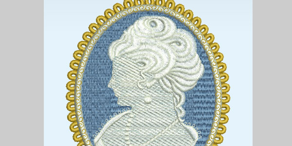 beautiful machine embroidery design 25 Free Machine Embroidery Designs