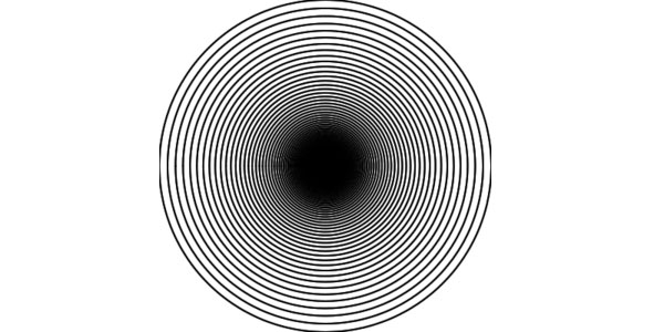 The Sort Of Optical Illusion That Grows On You