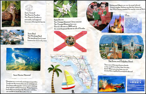 Florida State Brochure