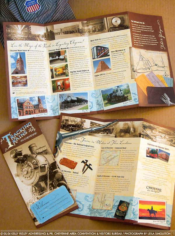 Killer Travel Brochure Template Designs
