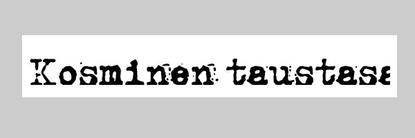 free typewriter font 25 Free Typewriter Font Collection